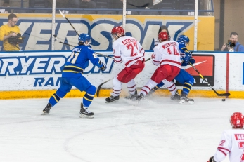 Ryerson Hockey WOCO_IMG_5857_January 19, 2019 _
