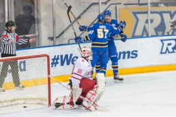 Ryerson Hockey WOCO_IMG_6013_January 19, 2019 _
